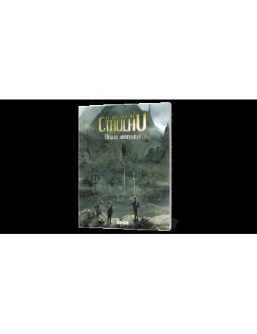 El rastro de Cthulhu -...