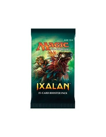 Magic: Ixalan - Sobre de 15...