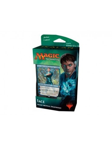 Magic: Ixalan - Mazo de...