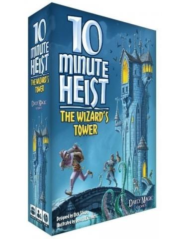 10 Minute Heist: The...