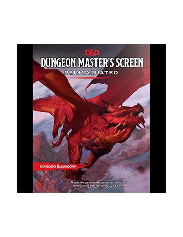 D&D: Dungeon Master's...