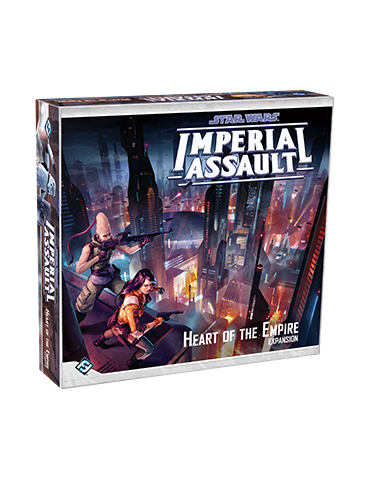 Star Wars: Imperial Assault...