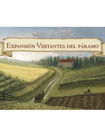 Viticulture: Visitantes del...