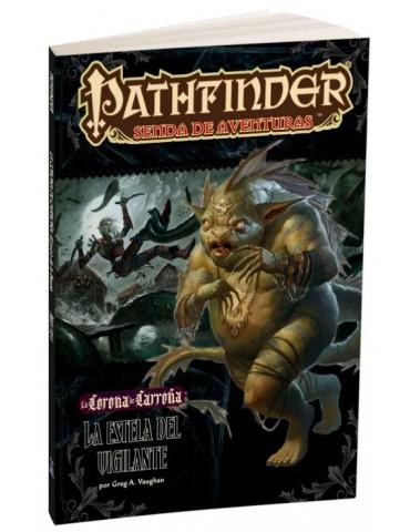 Pathfinder: La Corona de...