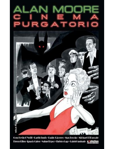 Cinema Purgatorio 3