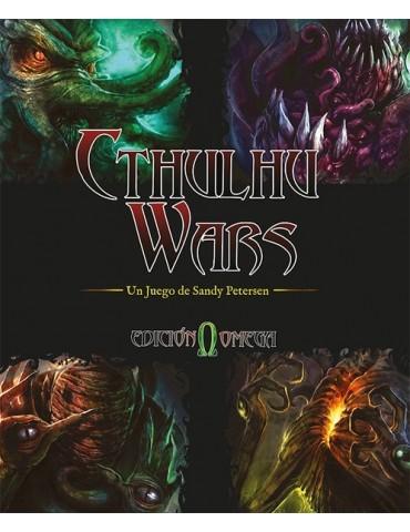 Cthulhu Wars Edición...