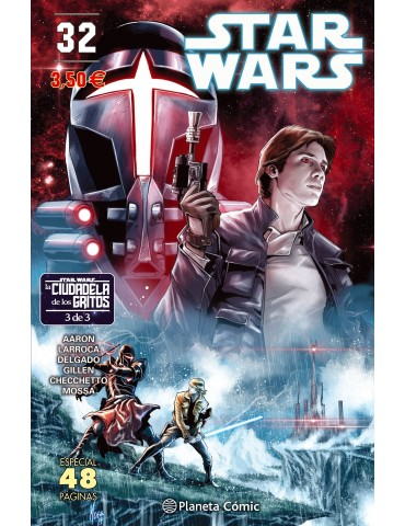 Star Wars nº 32 (La...