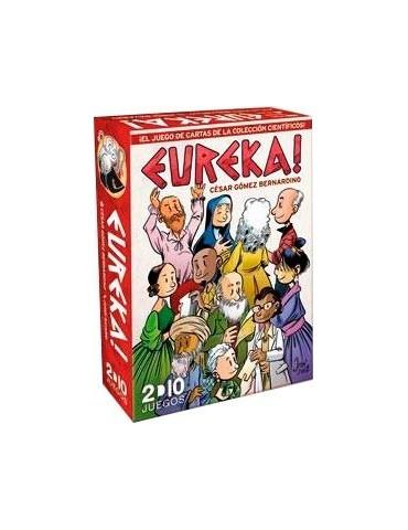 Eureka! (Edición Verkami)