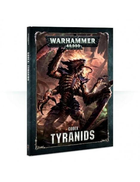 Codex: Tyranids