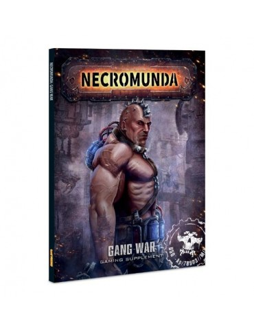 Necromunda: Gang War