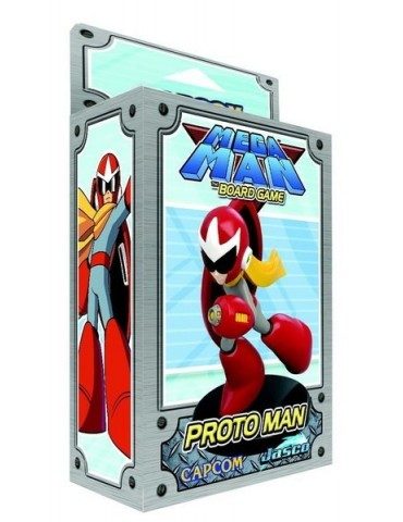 Mega Man: The Board Game -...