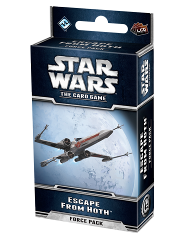 Star Wars LCG - El Ciclo de...