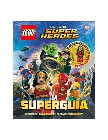 DC Comics Super Heroes: La...
