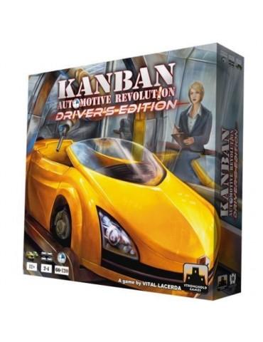Kanban: Automotive...