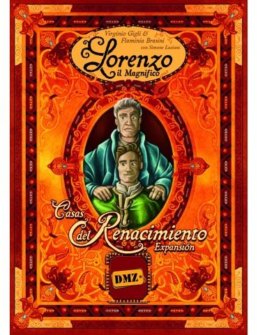 Lorenzo il Magnifico: Casas...