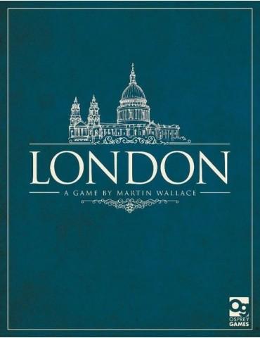 London (Inglés)