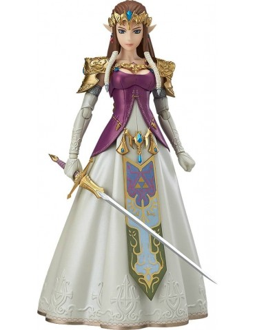 Figura Zelda: Twilight...