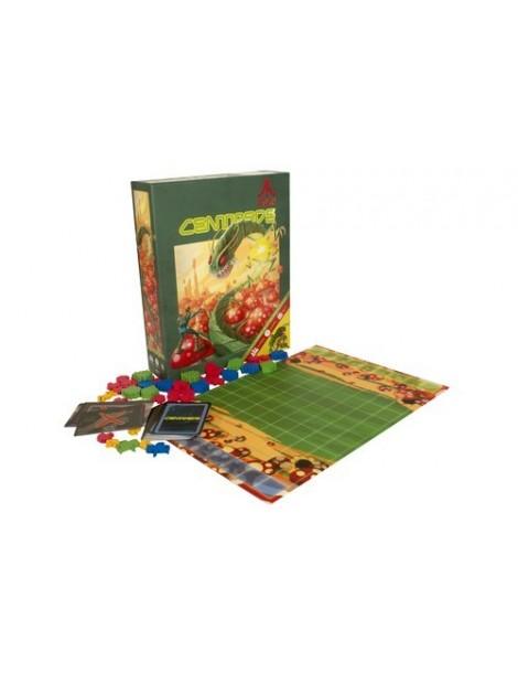 Atari: Centipede