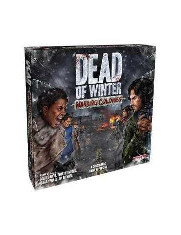 Dead of Winter: Warring...