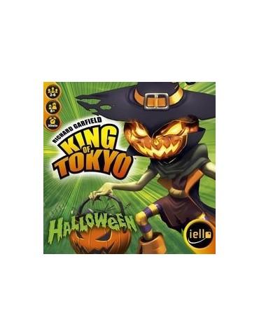 King of Tokyo: Halloween...