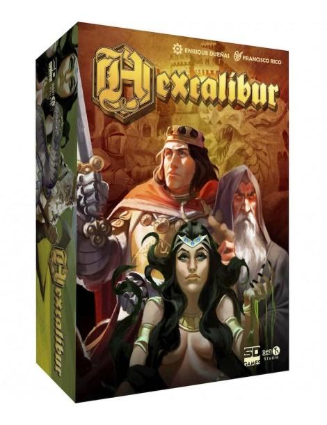 Hexcalibur