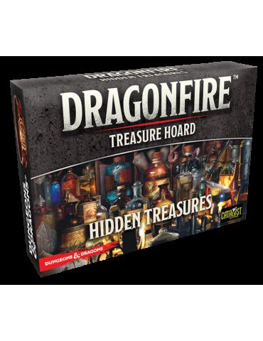 Dragonfire: Hidden Treasures