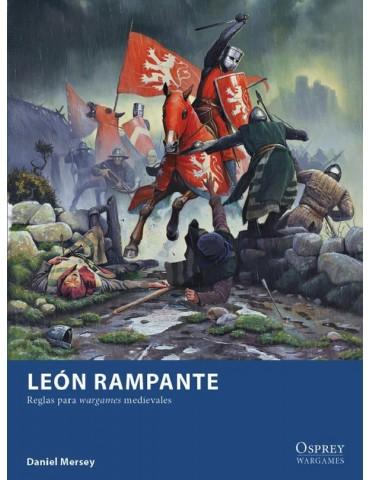 León Rampante