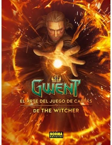 Gwent: El arte del juego de...