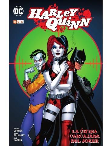 Harley Quinn: La última...