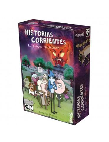 Historias Corrientes: El...