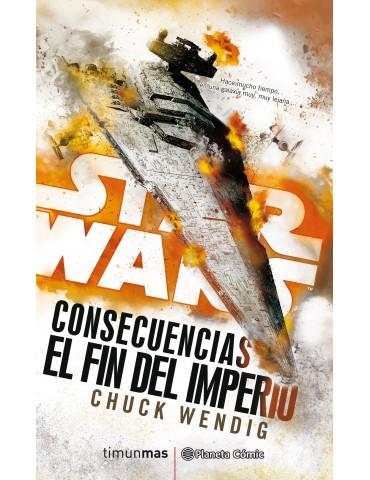 Star Wars Consecuencias El...