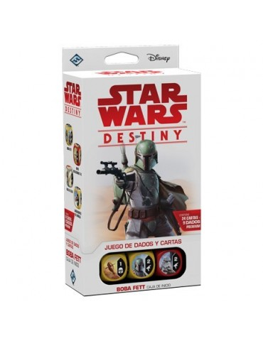 Star Wars Destiny: Caja de...