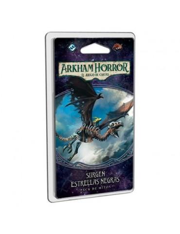 Arkham Horror: el juego de...