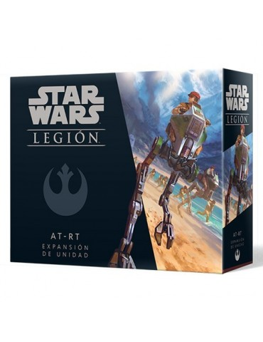 Star Wars: Legión - AT-RT
