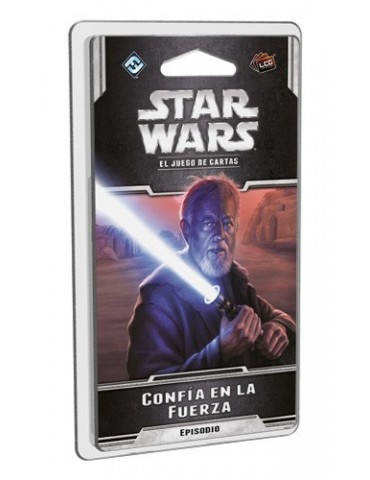Star Wars LCG - Ciclo...