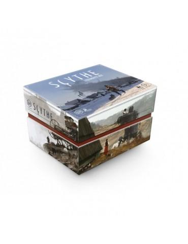 Scythe: Caja Legendary box
