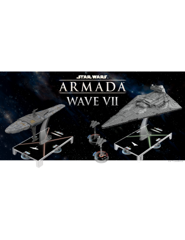 Star Wars: Armada - Pack...