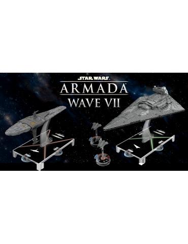 Star Wars: Armada - Pack...