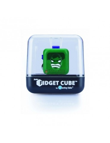 Fidget Cube - Marvel - Hulk
