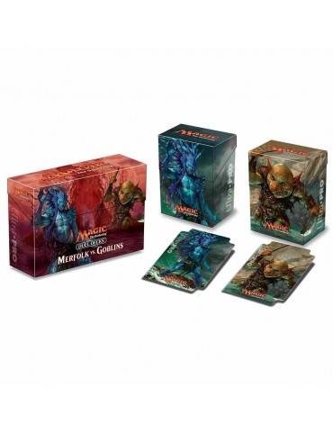 MTG Duel Deck Deckbox...