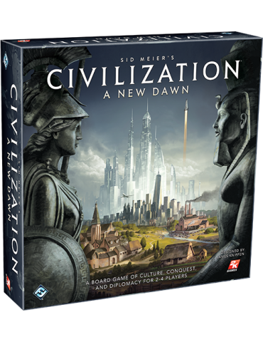 Civilization: A New Dawn...