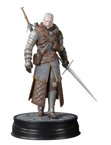 Figura The Witcher 3: Geralt...