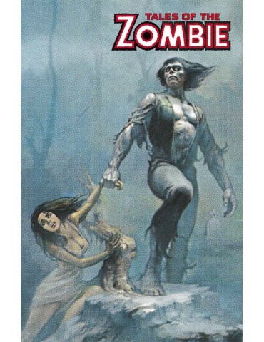 Tales Of The Zombie (Marvel...