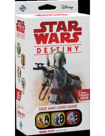 Star Wars: Destiny - Boba...