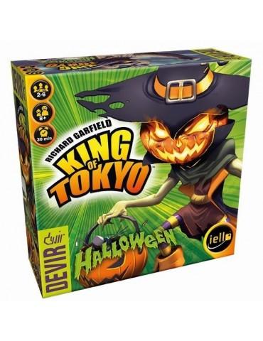 King of Tokyo: Halloween -...