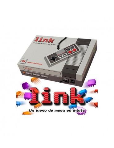Link: Un juego de mesa en...