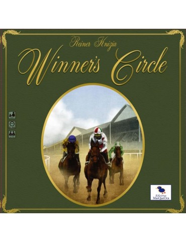 Winners Circle (Castellano)