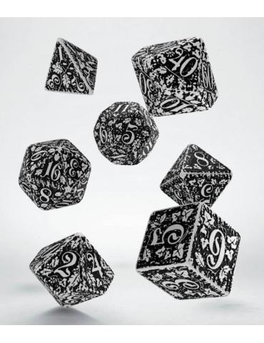 Set de dados Forest 3D...