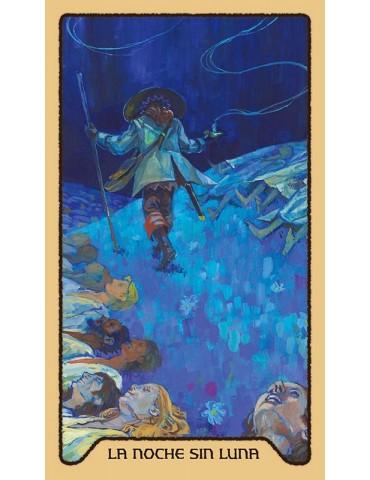 7º Mar: Mazo de Sorte
