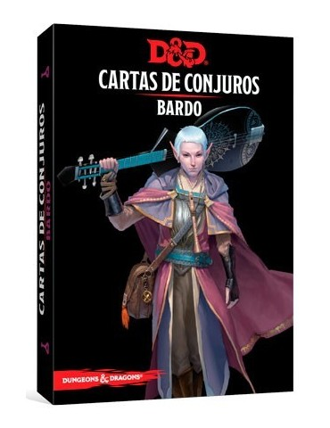 Dungeons & Dragons: Bardo